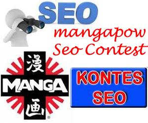 Mangapow Seo Contest