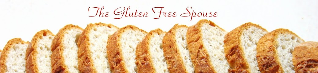 The Gluten Free Spouse