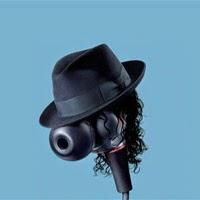 Kopfhörer Michael Jackson