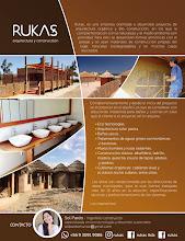 ARQUITECTURA Y BIO CONSTRUCCIÓN
