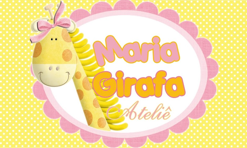 Maria Girafa Ateliê