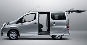 Kredit Nissan Evalia Bandung