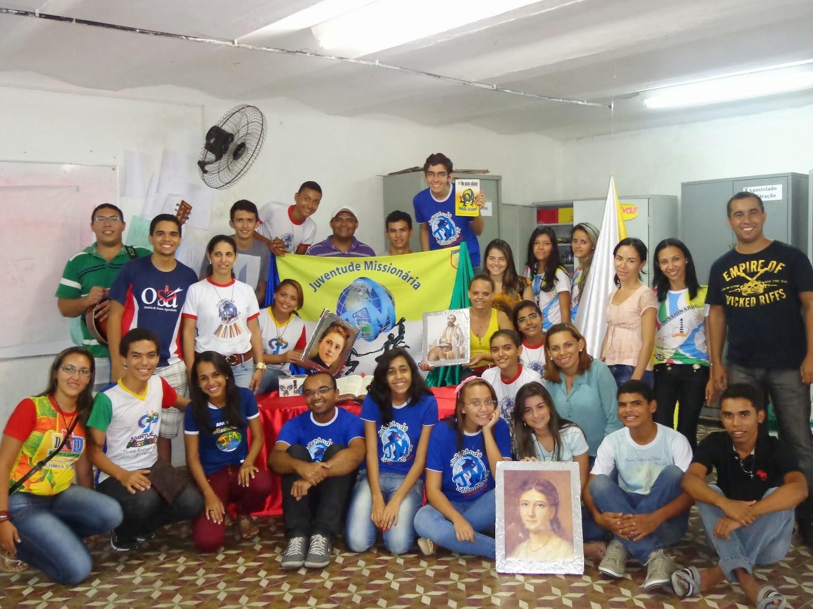 JM do Rio Grande do Norte realiza 1ª Assembleia Estadual