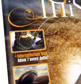 Numero 7 Magazine Mistero