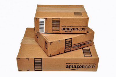 Amazon, une capitalisation boursière record