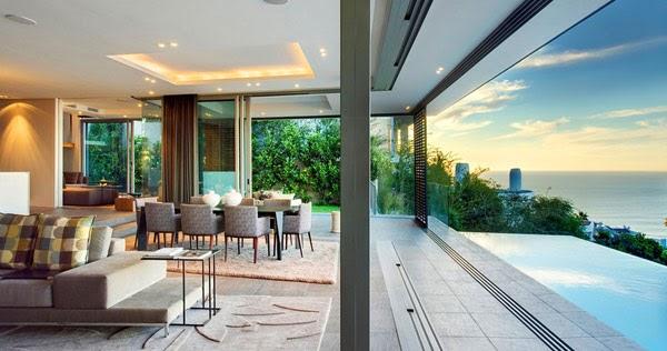 Dise o de interiores arquitectura definici n de l neas for Definicion de contemporanea