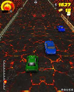 Jogos Reckless Driving: High Speed Java, Jar.