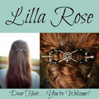 I'm an Independent Lilla Rose Consultant!