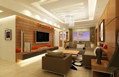 Đến bao giờ việc thiết kế cho các căn hộ chung cư cao cấp mới thoát khỏi các lối mòn