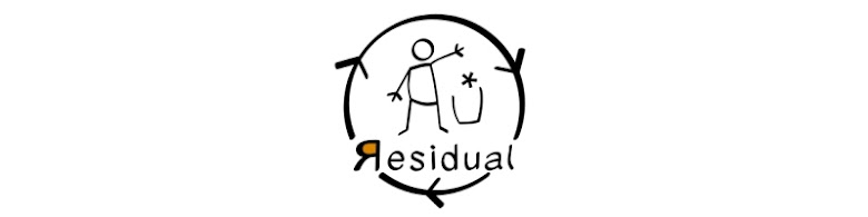 REsidual - Diseño y artesanía reciclada