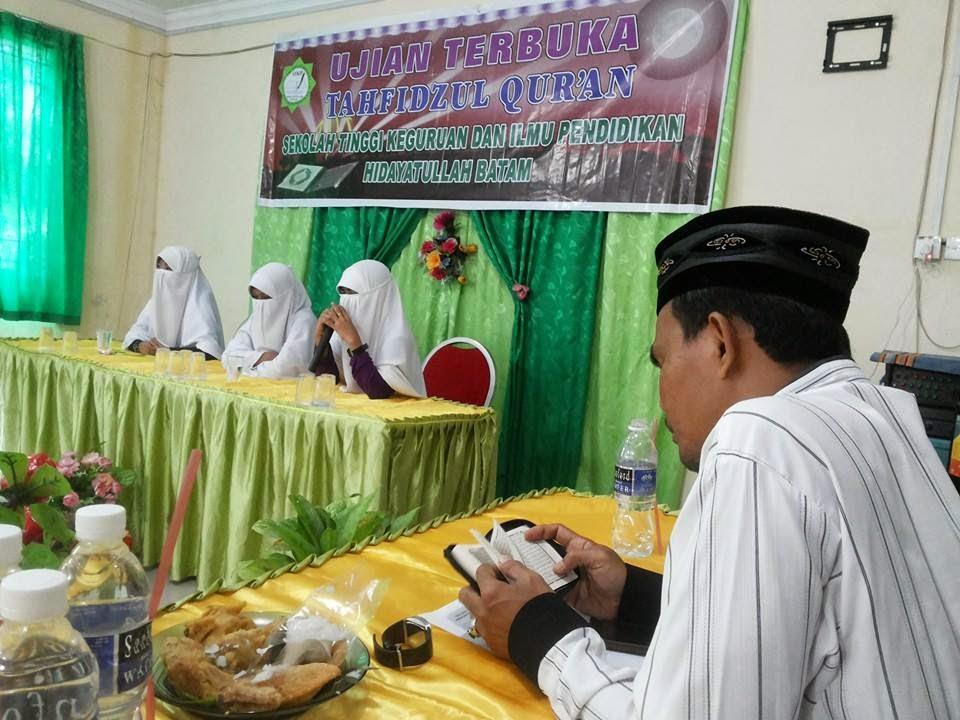STKIP Hidayatullah Batam