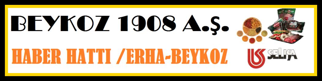 BEYKOZ 1908