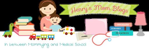 Henry's Mom Blogs