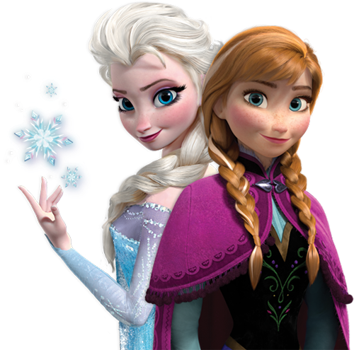 Disney's Frozen - Will you let it go? Unfrozen to Serve part one