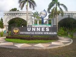 lowongan kerja Universitas Negeri Semarang 2014