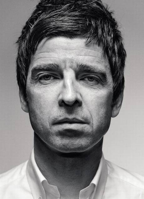 Noel Gallagher Hairstyles Men Hair Styles Collection