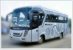 MEDIUM Luxury Bus