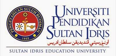 UPSI Logo