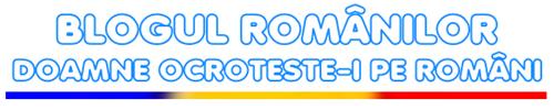 Blogul Romanilor din Diaspora