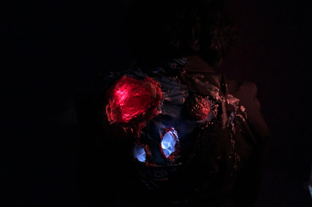 Black Rider by Alana van den Berg3