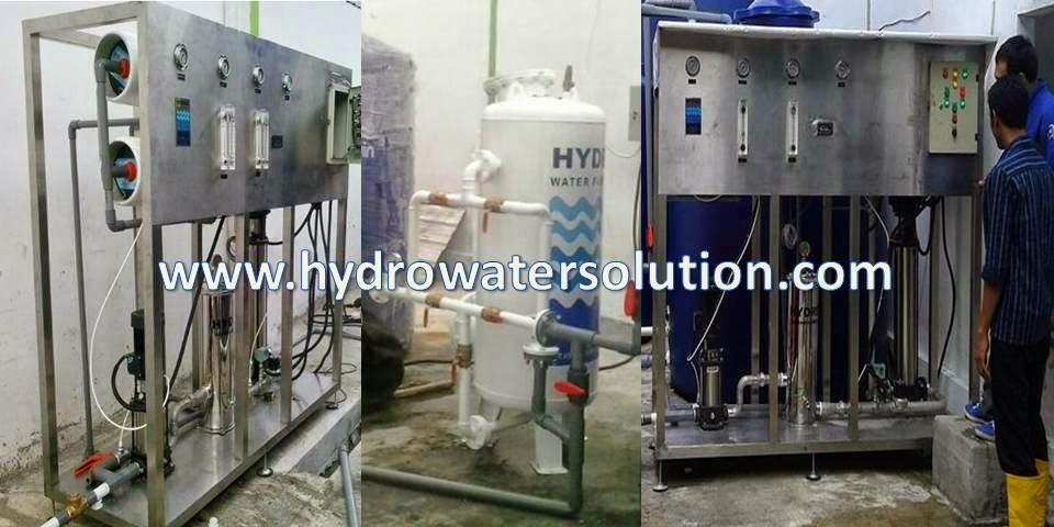 Filter Air Industri