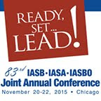 2015 Joint Annual Conference