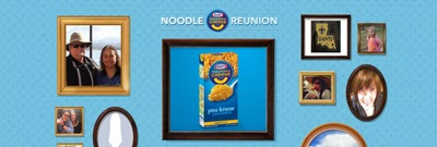 FREE Kraft Macaroni & Cheese product