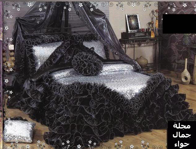 مفارش سرير-مفارش سرير تركى- مفارش سرير للعروس-مفارش سرير روعة-مفارش سرير مودرن مفارش سرير 2013-مفارش سرير 2014-مفارش سرير ستان-مجلة جمال حواء