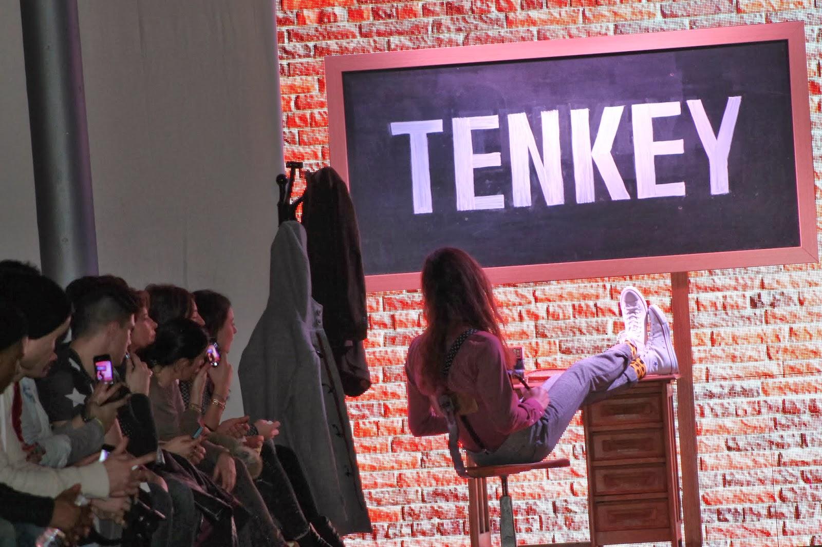 Tenkey by CarmenHummer