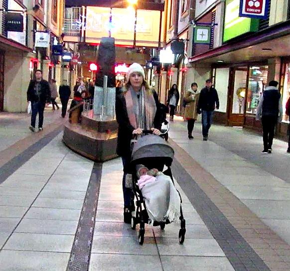 The Knott Bump Amp Us Babyzen Yoyo Stroller Review