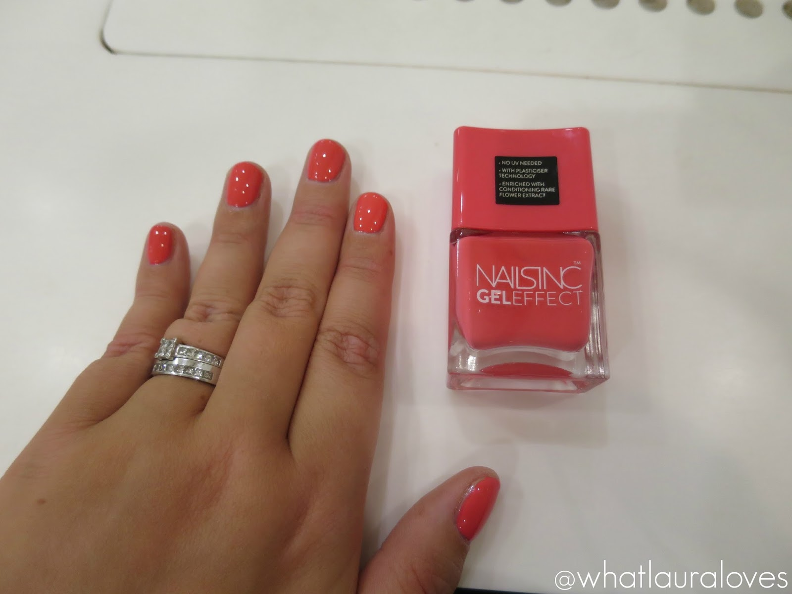 Nails Inc Express Manicure at Selfridges Trafford Centre | What ...