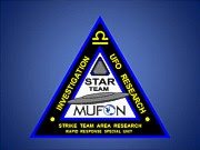 STAR Team LOGO