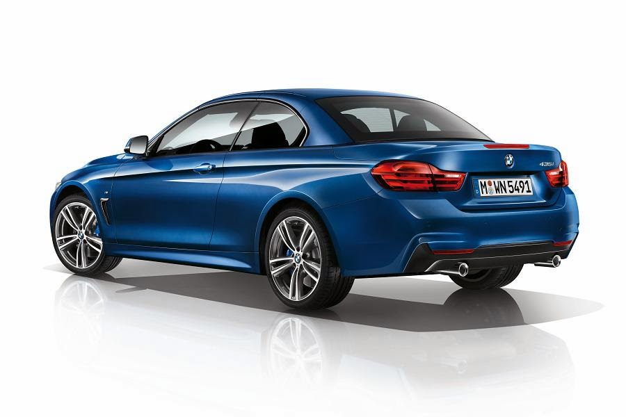 bmw 4 series convertible prices start at 36 675 for the 420d se. Cars Review. Best American Auto & Cars Review