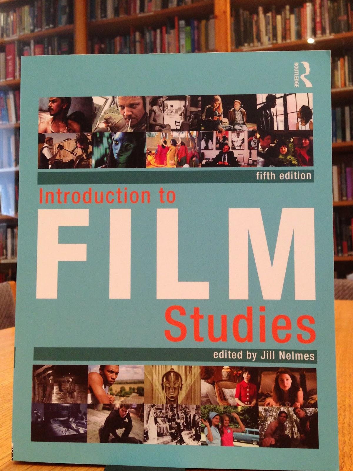 Essays About Filmmaking