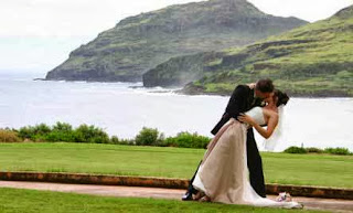 Do You Idealize Your Relationships - love romance bride groom wedding