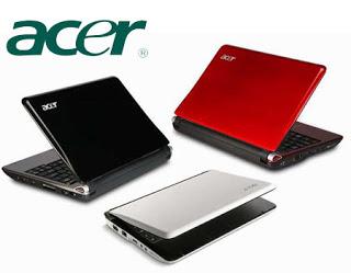 Daftar Harga dan Spesifikasi Laptop Acer Terbaru