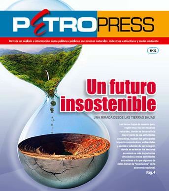PETROPRESS Nª 32