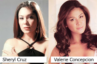 Pinoy celebrities look a like | THE PINOY JOURNAL