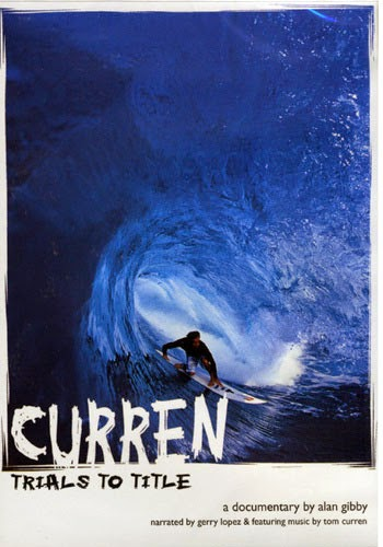 SURF VAULT Curren Trials To Title