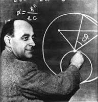 Enrico Fermi Kimdir