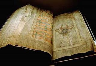 Alkitab Iblis Yang Misterius