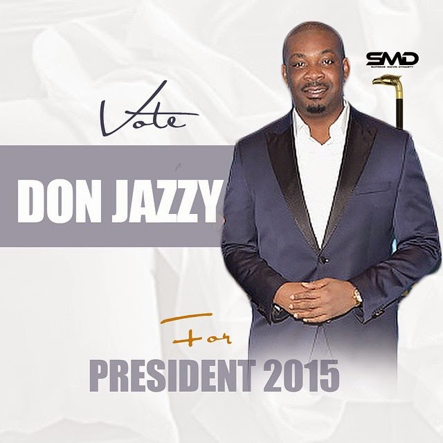don jazzy age