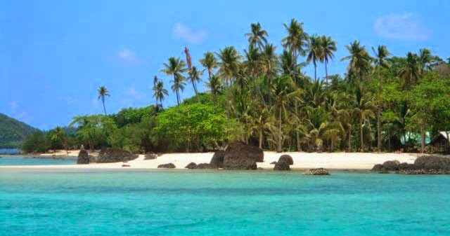 Koh Chang Island Thailand