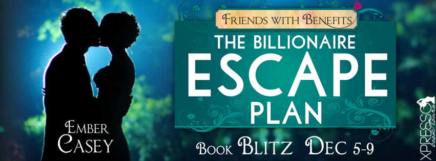 The Billionaire Escape Plan