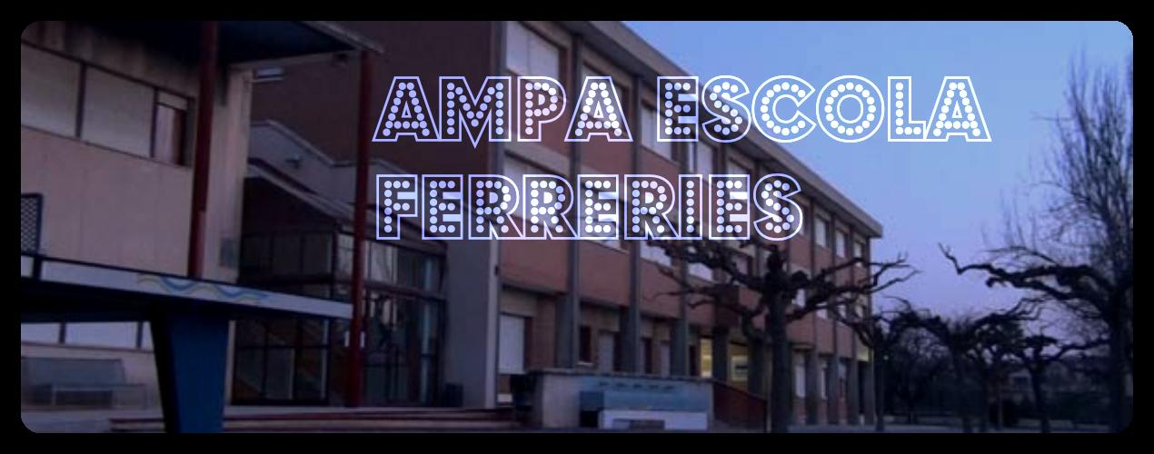 AMPA ESCOLA FERRERIES