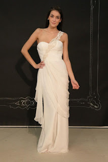 Ivy and Aster 2013 Bridal Wedding Dresses Collection