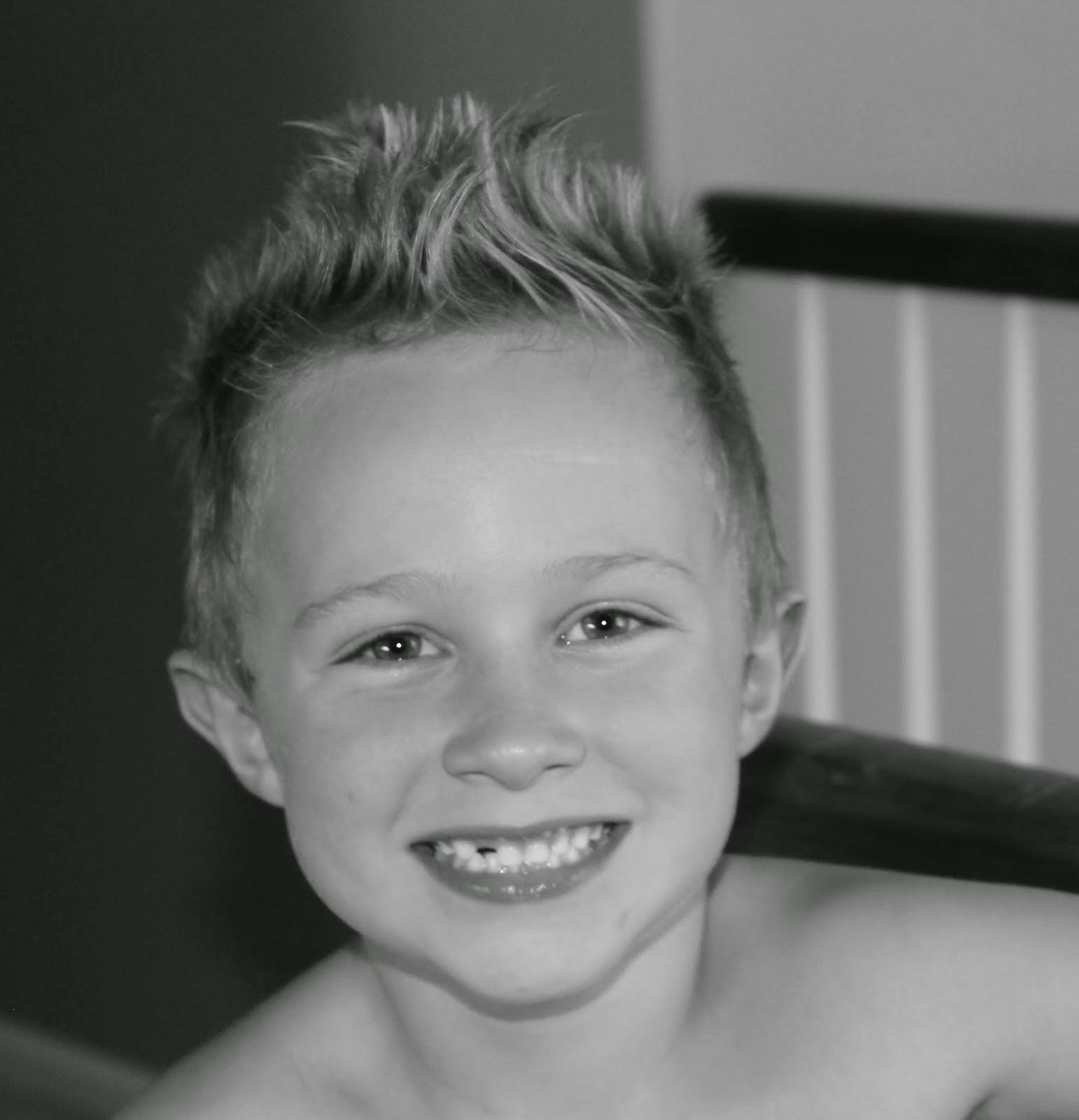 Josiah ~6~