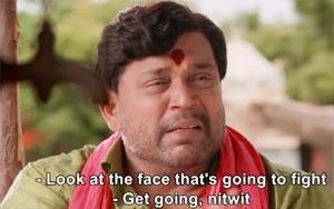 Nerungi Vaa Muthamidathe – Thambi Ramaiah Comedy Scene