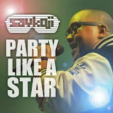 Free Download Mp3 Saykoji   Party Like A Star