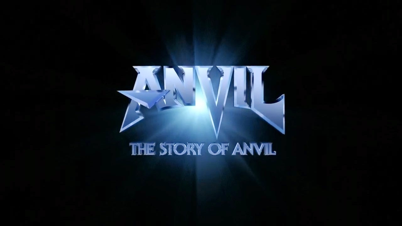 Anvil: The Story of Anvil (2009) [BD-Rip 720p]